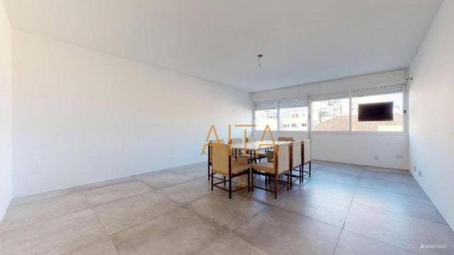 Apartamento com 4 dormitórios à venda, 165 m² por R$ 1.000.000,00 - Bom Fim - Porto Alegre