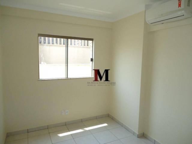 Alugamos apartamento com 3 quartos sendo 1 com armarios - Foto 16