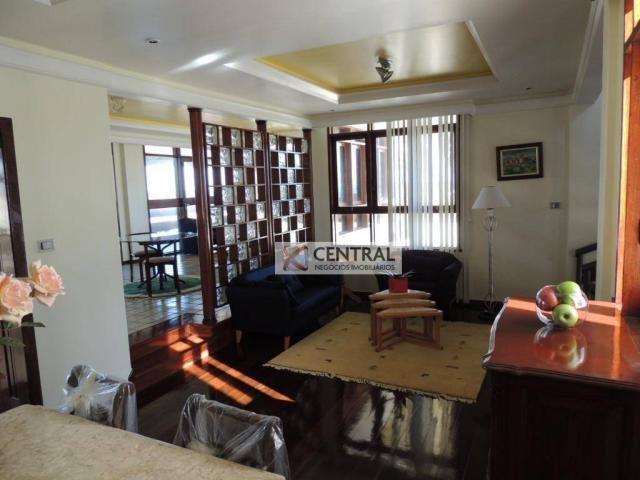 Casa com 4 dormitórios à venda, 270 m² por R$ 1.250.000,00 - Pituaçu - Salvador/BA - Foto 5