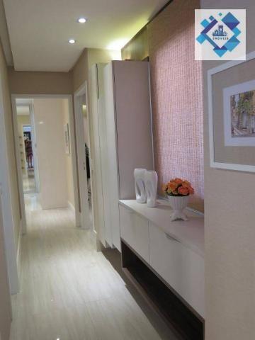 Apartamentos 158m² novo, pronto para morar na Aldeota! - Foto 5