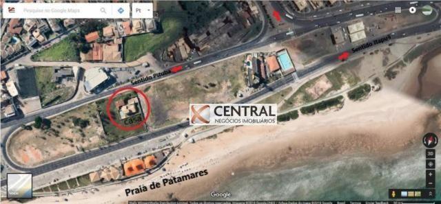 Casa com 11 dormitórios para alugar, 474 m² por R$ 22.000,00/mês - Pituaçu - Salvador/BA - Foto 2