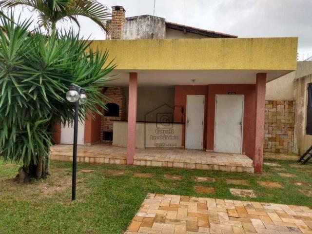 Apartamento com 3 dormitórios à venda, 72 m² por R$ 180.000 - Nova Parnamirim - Parnamirim - Foto 9