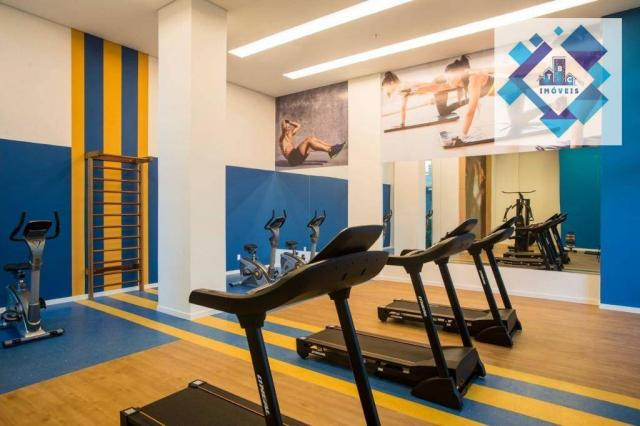 Apartamento - Residencial, 103 m² (Área Útil) - Foto 15