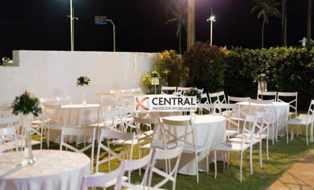 Casa com 11 dormitórios para alugar, 474 m² por R$ 22.000,00/mês - Pituaçu - Salvador/BA - Foto 12
