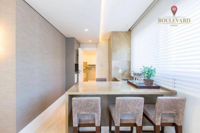 Apartamento 1 por Andar 4 Suites no Ecoville - Foto 8
