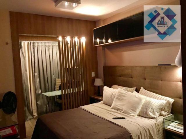 Condominio Green Life 1, 70m², 3 dormitorios, Guararapes - Foto 20