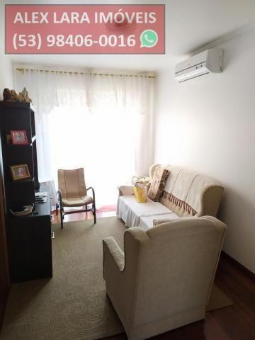 Apartamento para Venda em Pelotas, Centro, 3 dormitórios, 2 banheiros - Foto 18