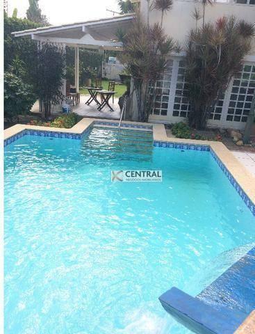 Casa residencial à venda, Jaguaribe, Salvador - CA0191. - Foto 3
