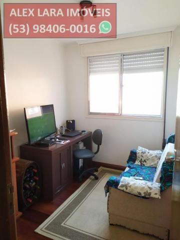 Apartamento para Venda em Pelotas, Centro, 3 dormitórios, 2 banheiros - Foto 10
