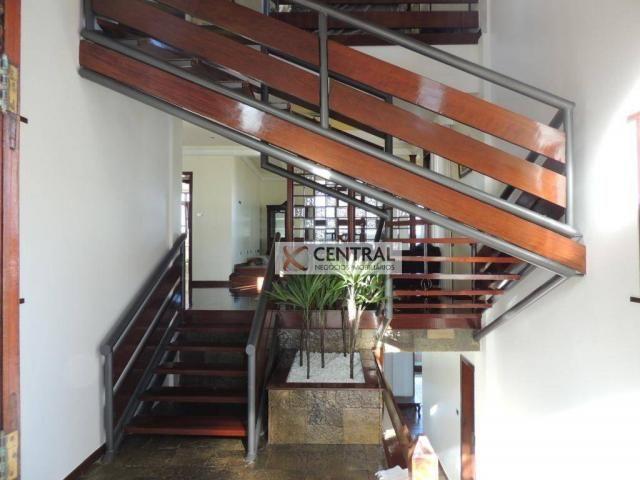 Casa com 4 dormitórios à venda, 270 m² por R$ 1.250.000,00 - Pituaçu - Salvador/BA - Foto 13