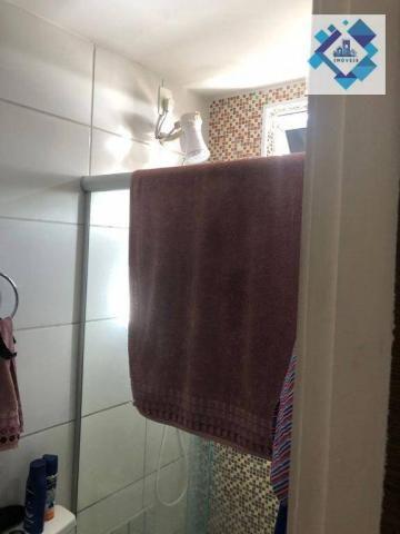 Apartamento 60m, ótima localização no Bairro de Messejana - Foto 14