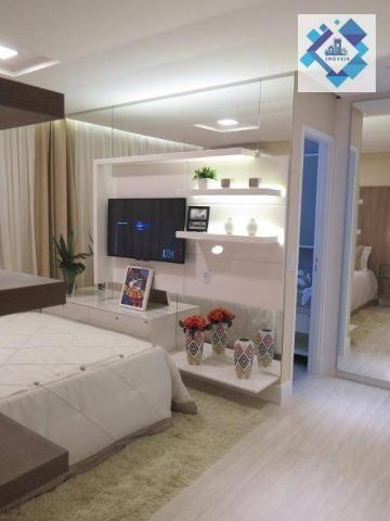 Apartamentos 158m² novo, pronto para morar na Aldeota! - Foto 9
