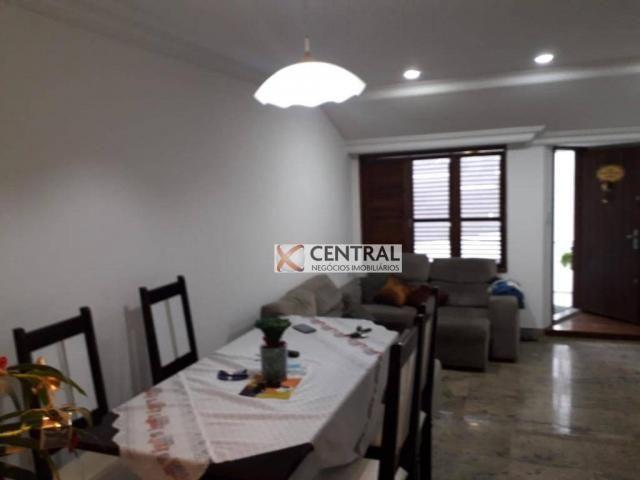 Casa com 3 dormitórios à venda, 120 m² por R$ 530.000 - Armação - Salvador/BA - Foto 9