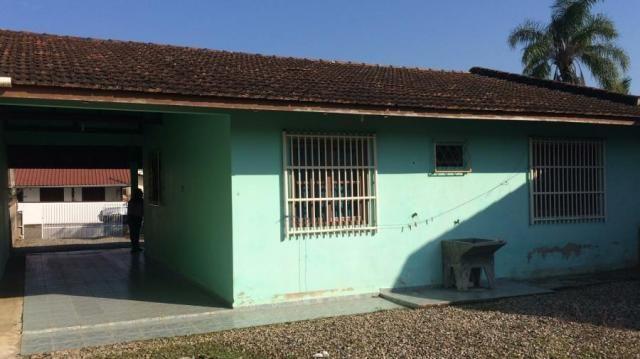 Casa para venda em barra velha, são cristovão, 3 dormitórios, 1 banheiro, 1 vaga - Foto 3