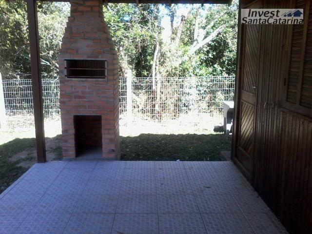 Linda pousada em Garopaba,  6 casas de 1 e 2 dormitórios, área de 12.000 m², arborizada. - Foto 10