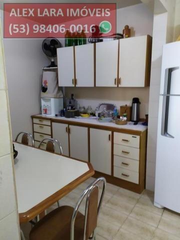 Apartamento para Venda em Pelotas, Centro, 3 dormitórios, 2 banheiros - Foto 4