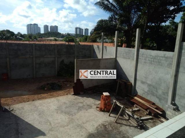 Terreno à venda, 600 m² por R$ 850.000,00 - Jaguaribe - Salvador/BA - Foto 3