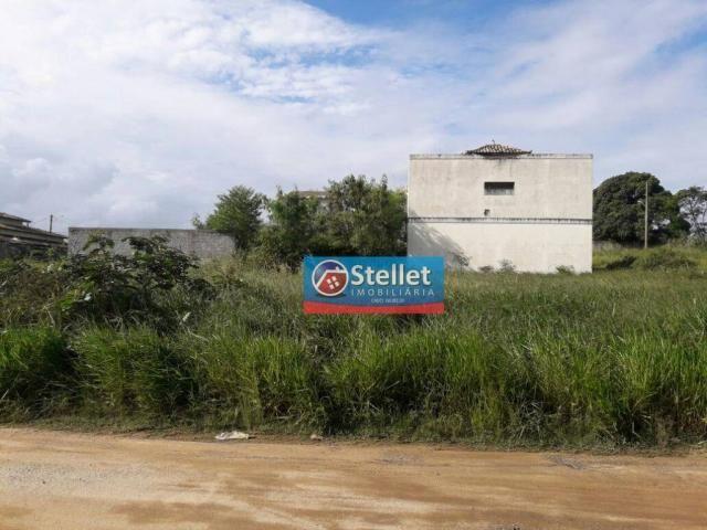 Terreno residencial à venda, Maria Turri, Rio das Ostras. - Foto 2