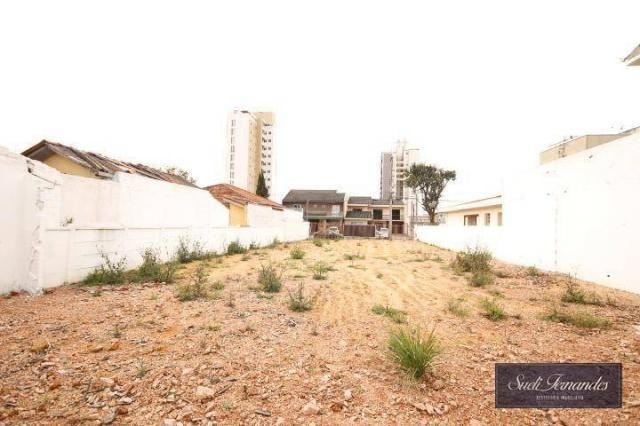 oportunidade para construtores: excelente terreno ideal para prédio - Foto 4