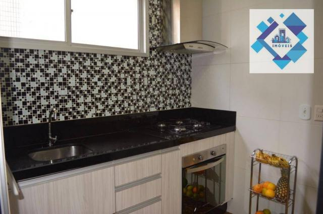 Apartamento residencial à venda, Fátima, Fortaleza. - Foto 7