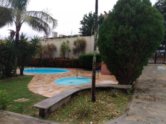 Apartamento com 3 dormitórios à venda, 72 m² por R$ 180.000 - Nova Parnamirim - Parnamirim - Foto 6