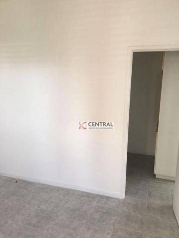 Sala comercial para venda e locação, Candeal, Salvador - SA0085. - Foto 4