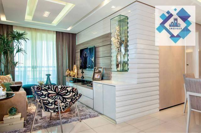 Excelente apartamento na região do Guararapes - Foto 3