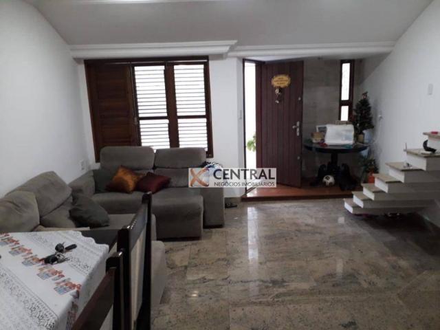Casa com 3 dormitórios à venda, 120 m² por R$ 530.000 - Armação - Salvador/BA - Foto 12