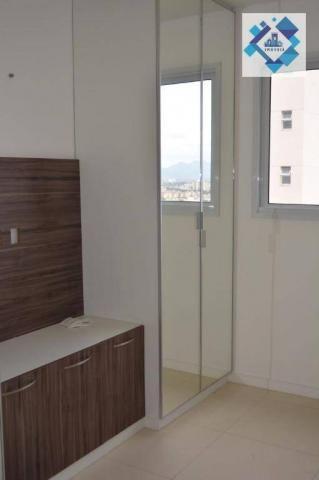 Apartamento projetado, para morar no bairro de Fátima. - Foto 16