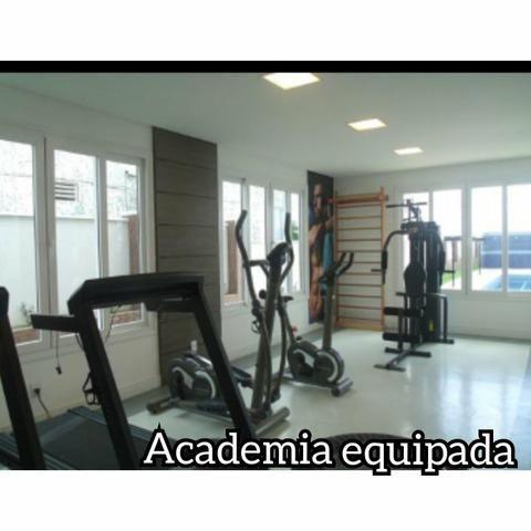 ALUGO apartamento Condomínio Vila de Espanha bairro Sim - Foto 3