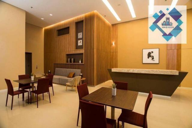 Apartamento - Residencial, 103 m² (Área Útil) - Foto 8