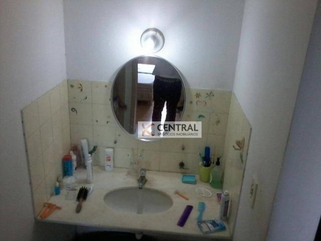 Apartamento com 1 dormitório à venda, 40 m² por R$ 240.000 - Pituba - Salvador/BA - Foto 6