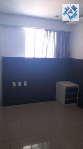 Apartamento 144 m² no Bairro de Fátima. - Foto 15