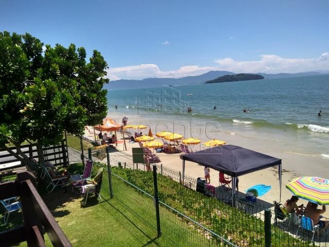 Apartamento à venda com 1 dormitórios em Canasvieiras, Florianópolis cod:79397