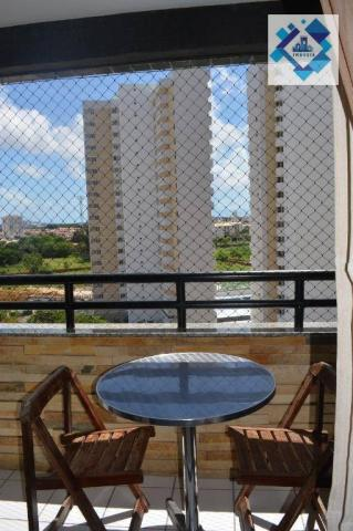 Apartamento, 87m² no Bairro Cidade dos Funcionários - Foto 19