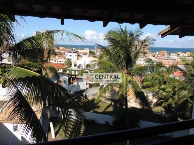 Casa com 4 dormitórios à venda, 270 m² por R$ 1.250.000,00 - Pituaçu - Salvador/BA - Foto 11