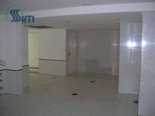 Prédio comercial para locação, Meireles, Fortaleza - Foto 12