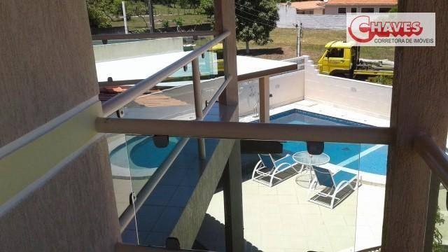 Casa Venda  Condomínio  Arauá - Barra Grande - Foto 14