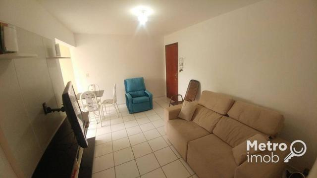 Apartamento com 2 quartos à venda, 52 m² por R$ 145.000 - Turu - São Luís/MA - Foto 5