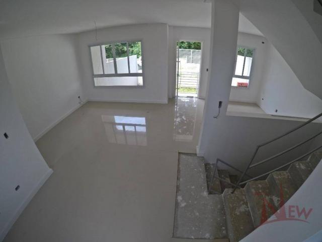 Excelente Sobrado Triplex com 03 quartos sendo 01 suíte no Pilarzinho, Curitiba/PR - Foto 11