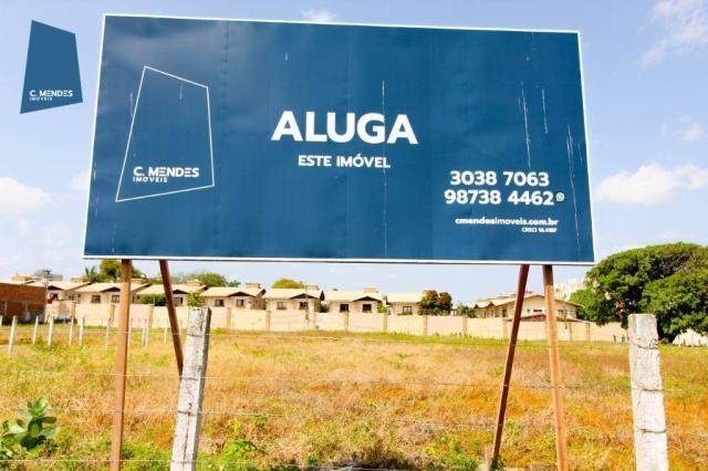Terreno para alugar, 5850 m² por R$ 25.000,00/mês - Cambeba - Fortaleza/CE - Foto 3