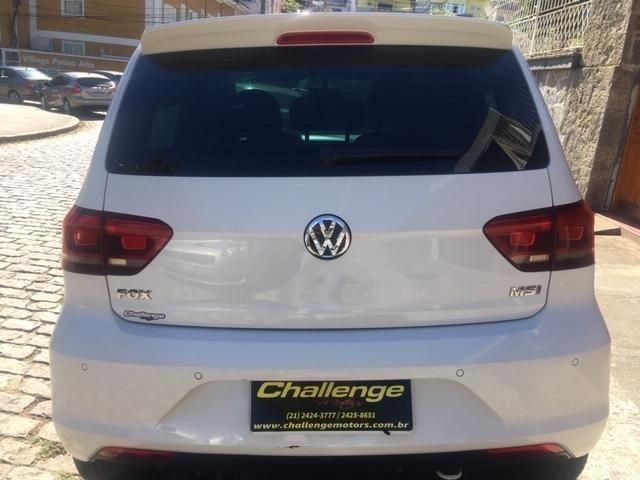 Volkswagen Fox 1.6 mi highline 8v flex 4p manual - Foto 5