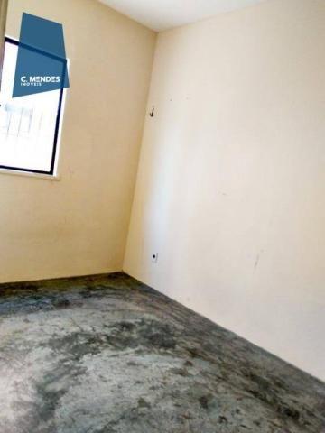 Apartamento em Messejana, Fortaleza - Foto 6