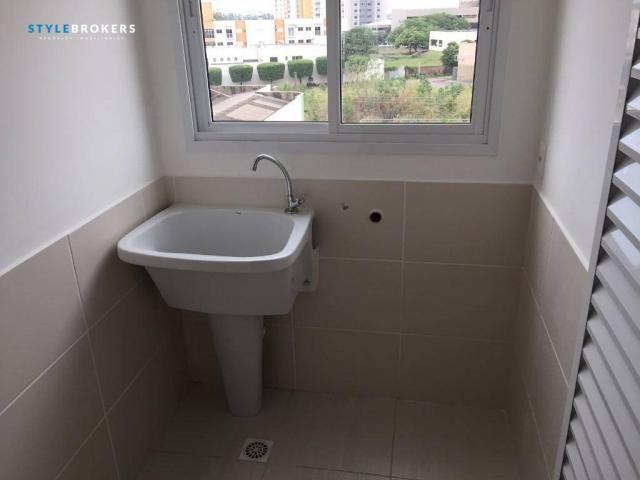 Apartamento no Edifício Saint Riom com 3 dormitórios à venda, 112 m² por R$ 450.000 - Migu - Foto 10