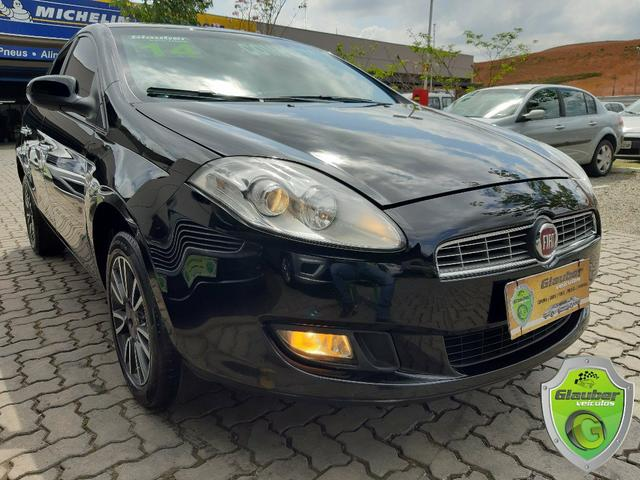 FIAT BRAVO ESSENCE 1.8 4P MANUAL FLEX 2014/2014 Muito Novo !!! - Foto 3
