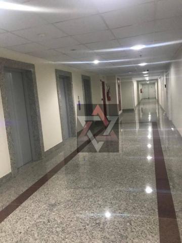 Sala à venda, 35 m² por R$ 179.100 - Praia da Costa - Vila Velha/ES