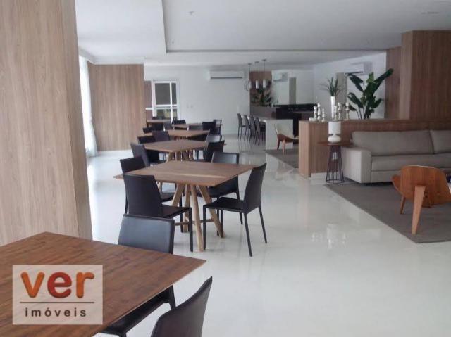 Apartamento com 3 dormitórios à venda, 91 m² por R$ 850.000,00 - Aldeota - Fortaleza/CE - Foto 8