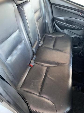 Honda City Blindado Extra - Foto 12