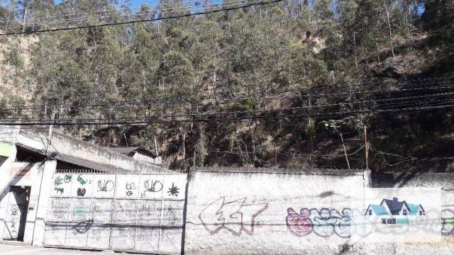 Terreno comercial para locação, ótima Fonseca, Niterói. ótima localização - Foto 20