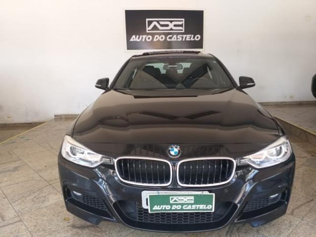 BMW 335I 3.0 M SPORT 24V GASOLINA 4P AUTOMATICO. - Foto 10